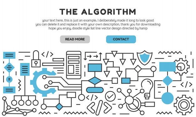 Algorithmics-Science and Art