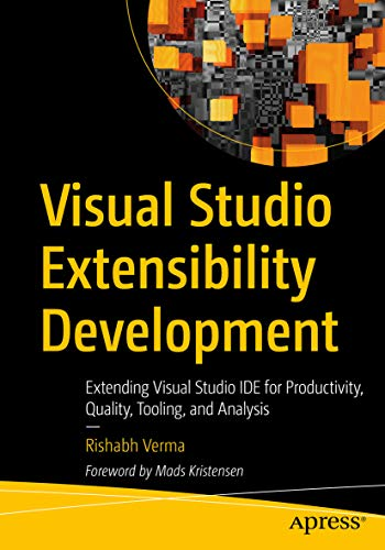 Visual Studio Extensibility Development